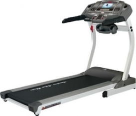 American Motion Fitness 8670d