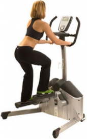 Helix Aerobic Lateral Trainer